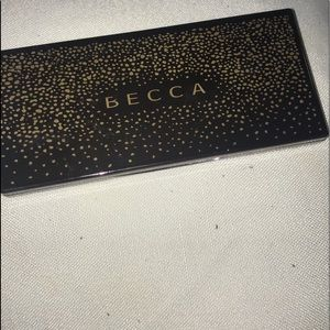 Becca limited edition trio palette